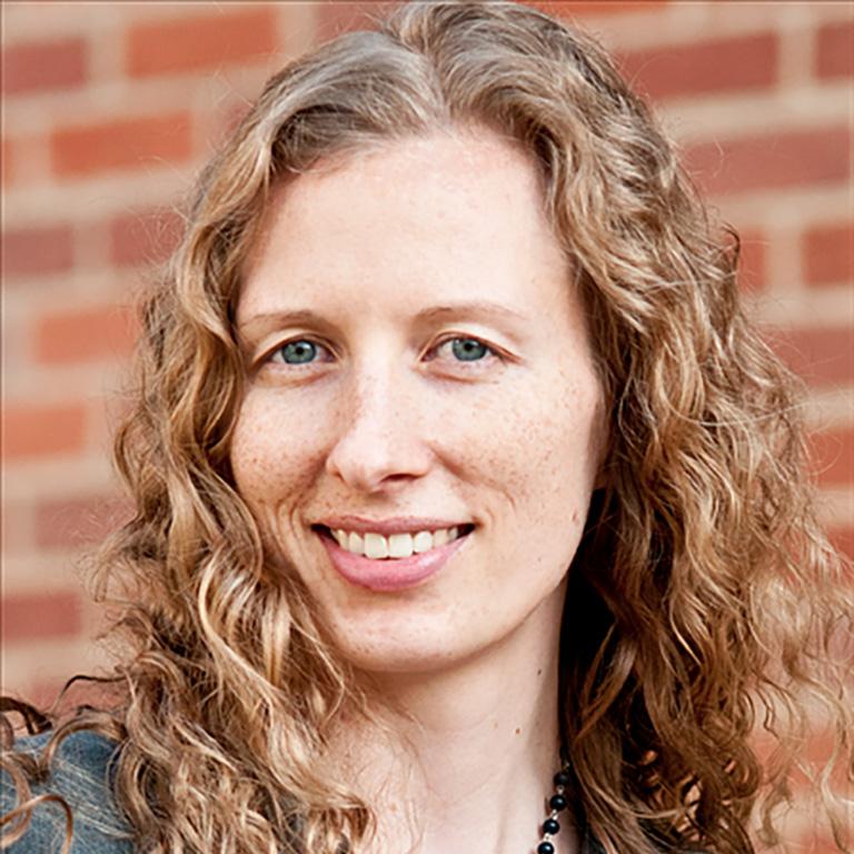 A photo of Rebecca Dirksen
