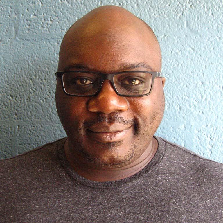A photo of Walton Muyumba