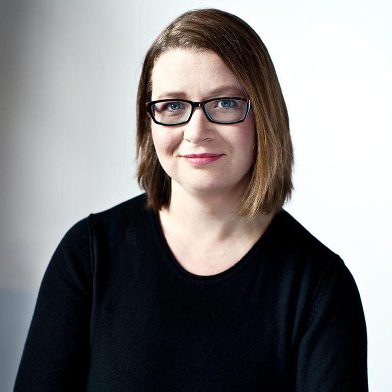 A photo of Tanya Palmer