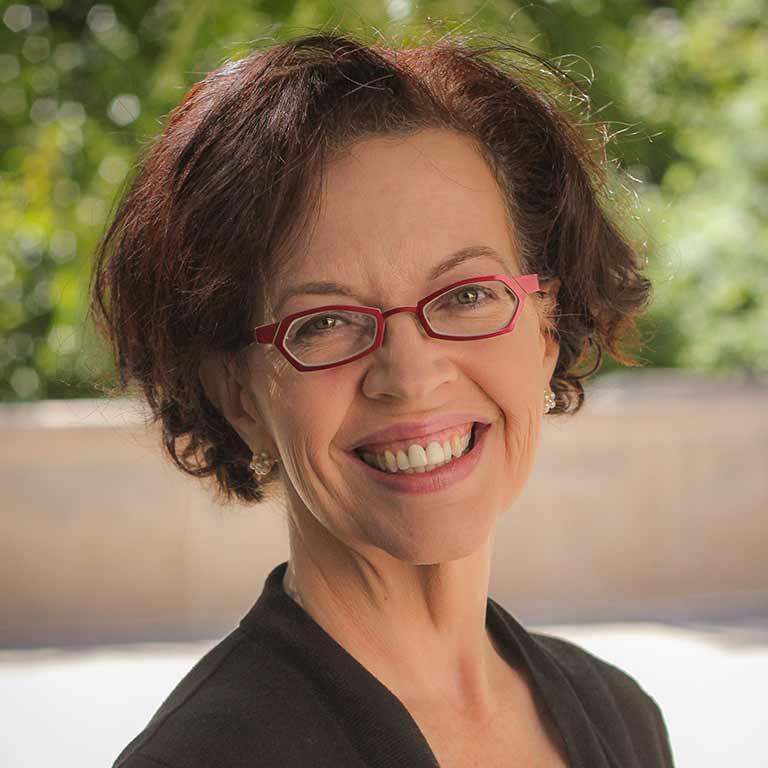 A photo of Linda Pisano